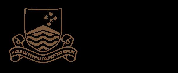 Logo Australian National University