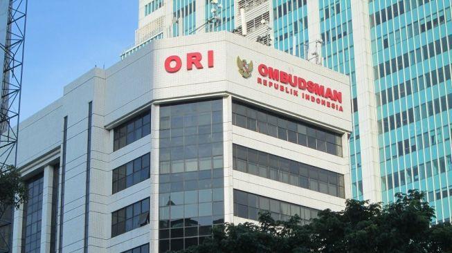 Gedung Ombudsman