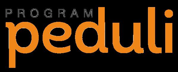 Logo Program Peduli